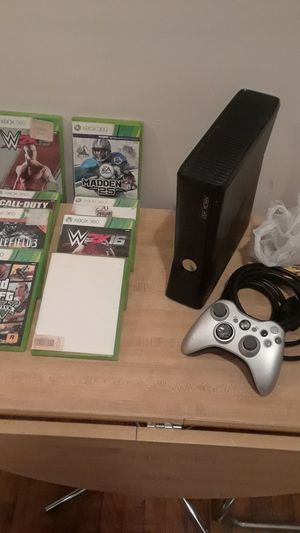 XBOX 360, / GAMES for Sale in Cleveland, OH