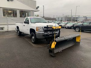 13 Chevy Silverado 2500HD Work Truck 51k Miles for Sale in Hickory Hills, IL