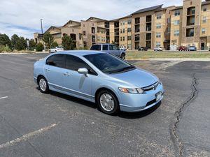 2006 Honda Civic hybrid for Sale in Denver, CO