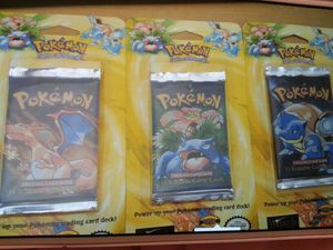 pokemon cards for Sale in Tempe, AZ