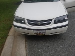 2005 Chevy Impala LS 3.8 for Sale in Baltimore, MD
