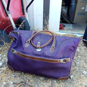 CHAPS: luggage suitcase/hand bag for Sale in Glendale, AZ
