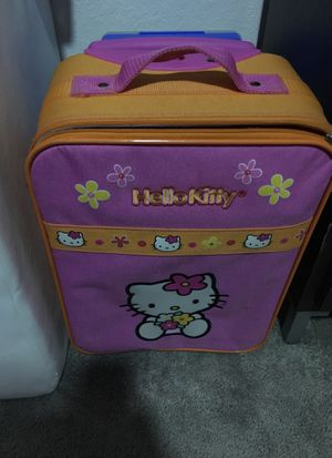 Hello kitty trolley for Sale in Naples, FL