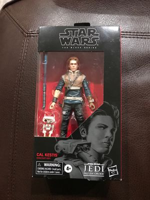 Star Wars Cal Kestis for Sale in San Bernardino, CA