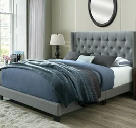 Brand New In Box Bedframe And Headboard for Sale in Sultan,  WA