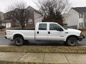 F-350 XL Super Duty Diesel Truck for Sale in Centreville, VA