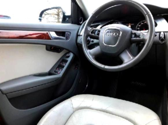 2012 Audi A4 DRIVES GREAT