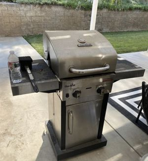 Charbroil BBQ Grill for Sale in Corona, CA