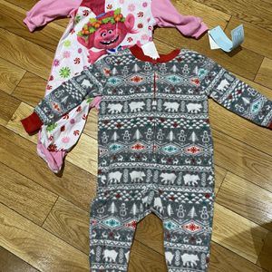 Baby holiday pajama bundle 🥰 for Sale in Brooklyn, NY