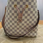 Louis Vuitton Damiere Bag for Sale in Norcross, GA