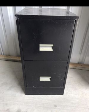 Filing cabinet good condition for Sale in Fresno, CA