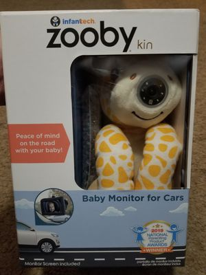 Baby Monitor for Sale in North Las Vegas, NV
