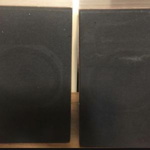 Pair of Vintage Pioneer Speakers HPM-40 (pick up only) Montrose And Central for Sale in Chicago, IL