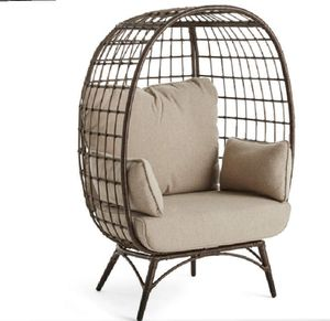NEW Cuddle Patio Chair for Sale in Dallas, TX