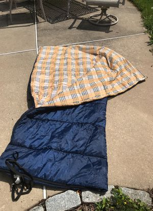 Adult sleeping bag for Sale in Plymouth Meeting, PA