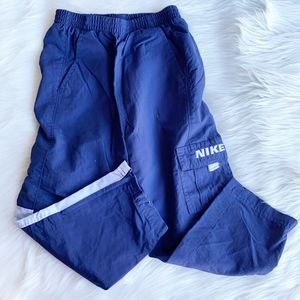 Kids Nike Windbreaker Navy Pants Toddler for Sale in Chandler, AZ