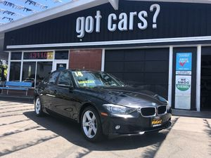 2014 BMW 3 Series for Sale in Bellflower, CA