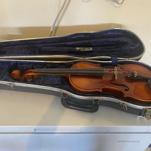 Aubert Violin for Sale in Pleasanton, CA
