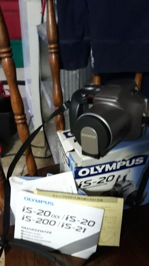 Olympus camera for Sale in White Hall, WV