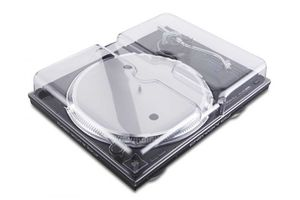 Decksaver Cover DS-PC-VL12 For Denon VL12 Turntable for Sale in Los Angeles, CA