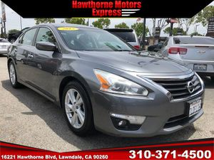 2015 Nissan Altima for Sale in Lawndale, CA