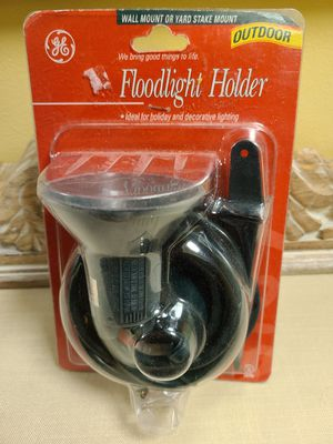 Flood light holder for Sale in The Bronx, NY