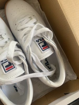 Fila Sneakers for Sale in Chicopee, MA