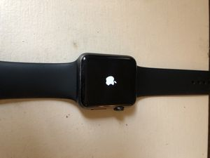 Apple watch 7000 series for sell dnt come with charger for Sale in Las Vegas, NV