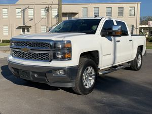 2014 Chevy Silverado 1500 LT $4,998 down, 327/month for Sale in Tampa, FL