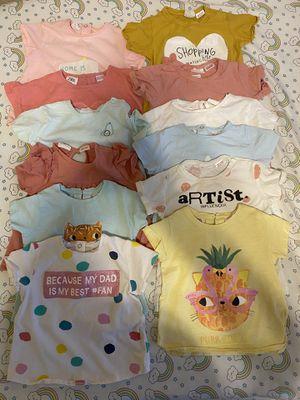 ZARA Baby t-shirts for Sale in Phoenix, AZ