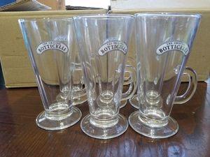 The Original Botticelli Liqueur Glass set for Sale in Long Beach, CA
