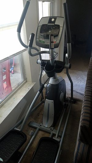 elliptical for Sale in Mansfield, TX