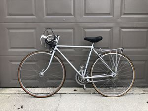 PUCH Olympic road bike for Sale in Orlando, FL