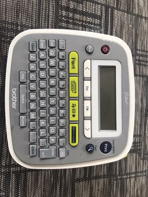 Brother P-Touch Label Maker for Sale in Austin, TX