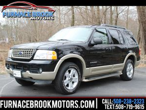 2005 Ford Explorer for Sale in Easton, MA