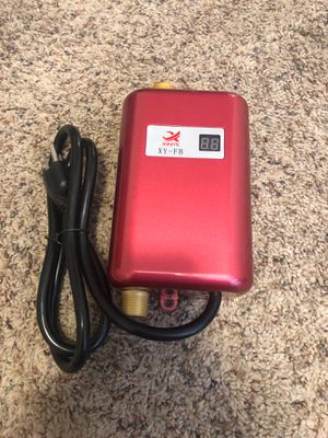 Compact tankless water heater for Sale in Woodruff, SC