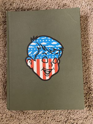 Pearl Jam vs Ames Bros Book Limited Edition collectible for Sale in Denver, CO