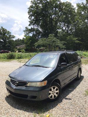 2003 Honda Odyssey for Sale in Lilburn, GA