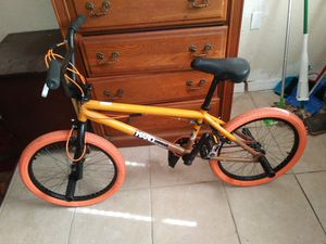 """HARO 20"""" OLD SCHOOL FREESTYLE BMX for Sale in Tampa, FL"""