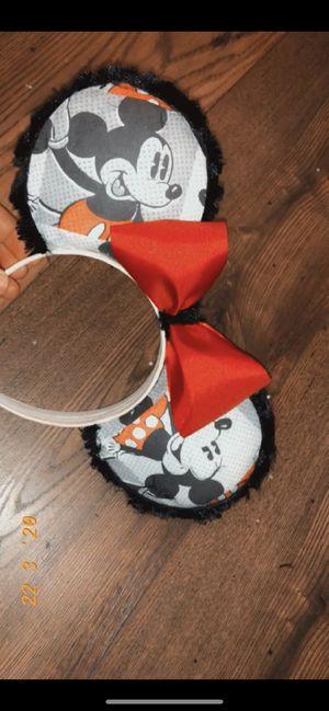 Handmade Disney ears for Sale in Buckeye, AZ