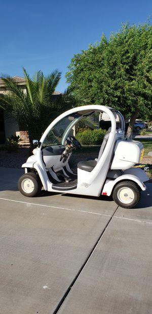 Gem Car 825 for Sale in Laveen Village, AZ