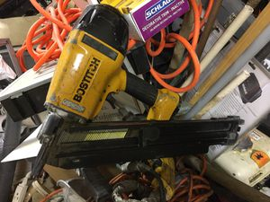 Nail gun for Sale in Dearborn Heights, MI