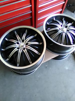 Rims 22s for Sale in US