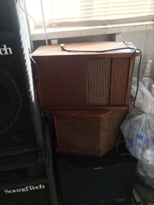 Bose 901s for Sale in Imperial Beach, CA