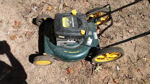 Craftsman 22-in lawn mower for Sale in Columbus, NC