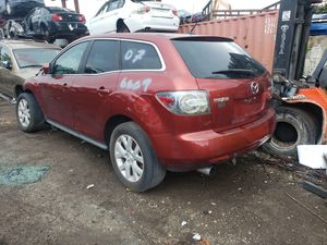 Mazda cx7 for part out 2007 for Sale in Opa-locka, FL