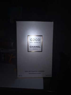 *Never Used*Big BottleCoCo Chanel Mademoiselle Perfume for Sale in Lanham, MD