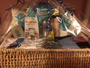 Baby shower basket for Sale in Duncanville, TX