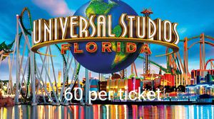 Universal or islands tickets CHEAP for Sale in Lake Buena Vista, FL