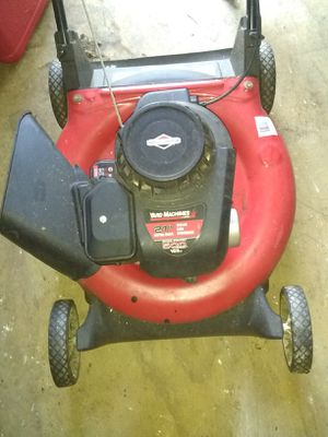 Used - Mower, Doesn't Turn On for Sale in Homestead, FL
